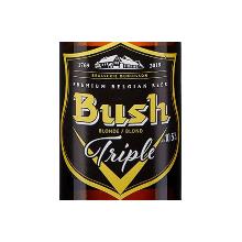 BUSH TRIPLE 10.2degre - FUT 20L