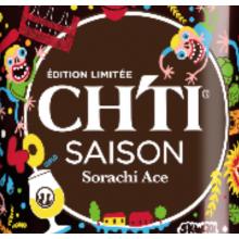 CH TI SAISON 5.5° - FUT 20L