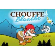 CHOUFFE BLANCHE 6.5degre - FUT 20 L
