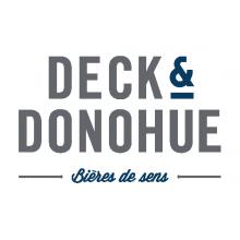 DECK & DONOHUE MAKKURO - FUT 30L