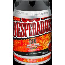 DESPERADOS RED 5,9° - FUT 5L BEERTENDER