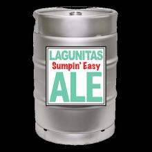 LAGUNITAS SUMPIN EASY 5.7degre - FUT 20L