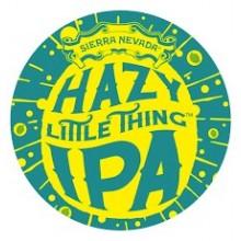 HAZY LITTLE THING IPA 4.6° - FUT 30L