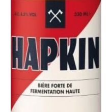 HAPKIN 8.4degre - FUT 20L