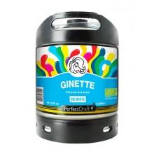 GINETTE BLANCHE 5degre- FUT 6L