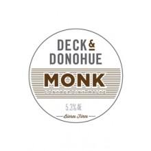 DECK & DONOHUE MONK 5.3° - FUT 30L
