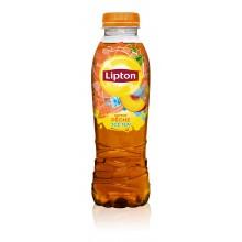 LIPTON ICE TEA PECHE PET 50CL X12